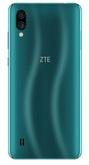 Смартфон ZTE BLADE A5 (2020) 2/32GB AQUAMARINE