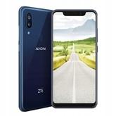 Смартфон ZTE Axon 9 Pro 6/64GB, синий EAC