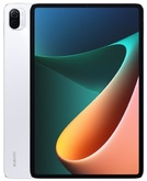 Планшет Xiaomi Pad 5 6/128Gb Pearl White RU