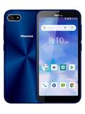 Смартфон Hisense F16 1/8GB Blue (Синий)