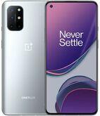 Смартфон OnePlus 8T 12/256GB EU, lunar silver