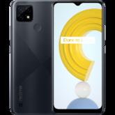 Смартфон Realme C21 32GB, черный