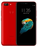 Смартфон Lenovo S5 (K520) 3/32GB Red CN