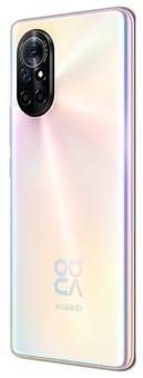 Смартфон Huawei Nova 8 8/128GB, пудровый розовый