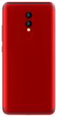 Смартфон UmiDigi S2 Lite 4/32Gb Red EU
