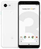 Смартфон Google Pixel 3 128GB,белый