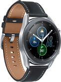 Умные часы Samsung Galaxy Watch3 45мм, серебристый/черный (ЕАС)