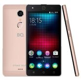 Смартфон BQS-5050 Strike Selfie 3G Rose Gold