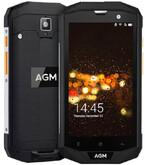 Смартфон AGM A8 3/32Gb Black