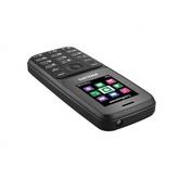 Телефон Philips Xenium E125 Black