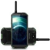 Смартфон Blackview BV9500 Pro Green 6/128Gb