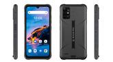 Смартфон UMIDIGI Bison Pro 8/128Gb, черный