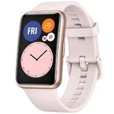 Смарт-часы Huawei Watch Fit Rose Gold (TIA-B09)
