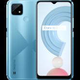 Смартфон Realme C21 32GB, голубой