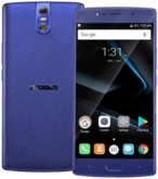 Смартфон DOOGEE BL7000 4/64Gb Blue EU