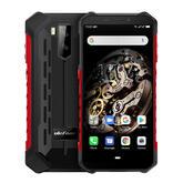 Смартфон Ulefone Armor X5 3/32Gb Red