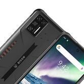 Смартфон UMIDIGI Bison GT 8/128GB, красный