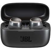 Беспроводные наушники JBL Live 300 TWS, black