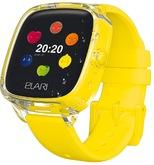 Детские умные часы ELARI KidPhone Fresh, желтый