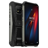 Смартфон Ulefone Armor 8 4/64Gb Black