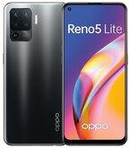 Смартфон OPPO Reno 5 Lite 8/128GB, черный