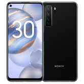 Смартфон HONOR 30S полночный черный (Black)