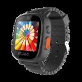 Детские умные часы ELARI FixiTime 3, черный