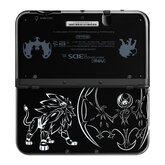 Игровая приставка Nintendo 3DS XL Solgaleo and Lunala Limited Edition
