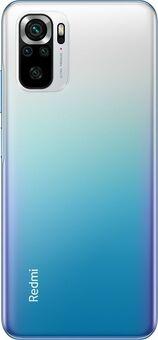 Смартфон Xiaomi Redmi Note 10S 6/64GB (NFC), ocean blue (ЕАС)