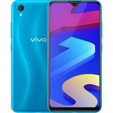 Смартфон Vivo Y1s 2/32GB, синяя волна