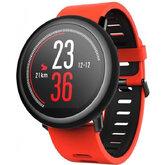 Умные часы Xiaomi Amazfit Pace красный