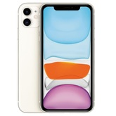 Смартфон Apple iPhone 11 64GB, белый