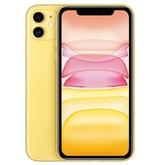 Смартфон Apple iPhone 11 128GB, желтый