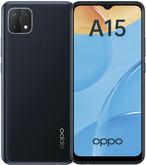 Смартфон OPPO A15 2/32GB Black