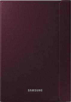 "Чехол-книжка Samsung Book Cover EF-BT350B для Galaxy Tab A 8.0"" 3G (бордовый)"