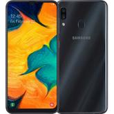 Смартфон Samsung Galaxy A30 32GB, Черный