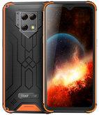 Смартфон Blackview BV9800 Pro Orange с тепловизором