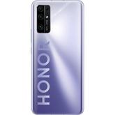 Смартфон Honor 30 8/256GB Титановый Серебристый (Titanium Silver)