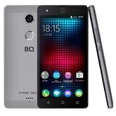 Смартфон BQS-5050 Strike Selfie 3G Gray