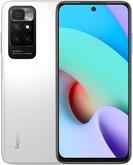 Смартфон Xiaomi Redmi 10 6/128GB без NFC, белый (Pebble White)