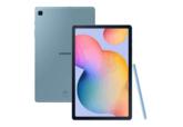 Планешет Samsung Galaxy Tab S6 Lite 10.4 SM-P615 64Gb LTE (Голубой)