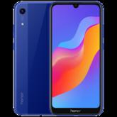 Смартфон Honor 8A 32GB Blue (синий)