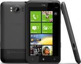Смартфон HTC Titan Black