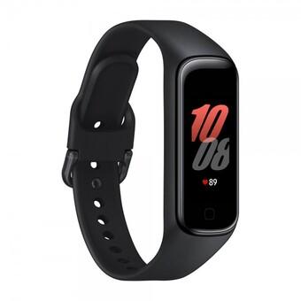 Умный браслет Samsung Galaxy Fit2, черный