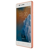 Смартфон Nokia 3 2/16Gb White