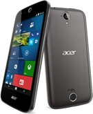 Смартфон Acer Liquid M330 Black