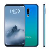 Смартфон Meizu 16th 8/128Gb Blue Global Version
