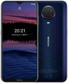 Смартфон Nokia G20 4/64GB, грозовое небо