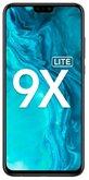 Смартфон HONOR 9X Lite 4/128GB, полночный черный