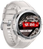 Умные часы HONOR Watch GS Pro (silicone strap), бежевый меланж